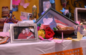 Thank you so much for joining us on Dia de los Muertos for our 18th annual End of Life conference!
