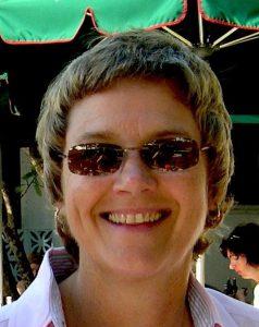 Sally Dodds