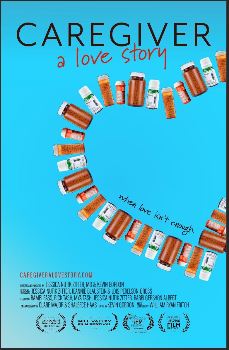 Caregiver Poster