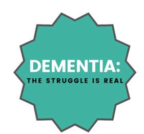Dementia_TheStruggleisreal